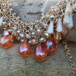 Jewelry - Island Princess  Necklace/ Earrings 3/$30 sale !